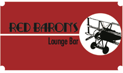 Red Baron's Lounge Bar - Accommodation Brisbane