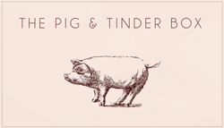The Pig  Tinder Box - Accommodation Brisbane
