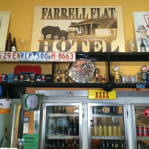 Farrell Flat Hotel South Australia - Accommodation Brisbane