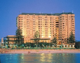 Stamford Grand Adelaide - Accommodation Brisbane