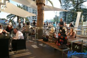 Watermark Glenelg - Accommodation Brisbane