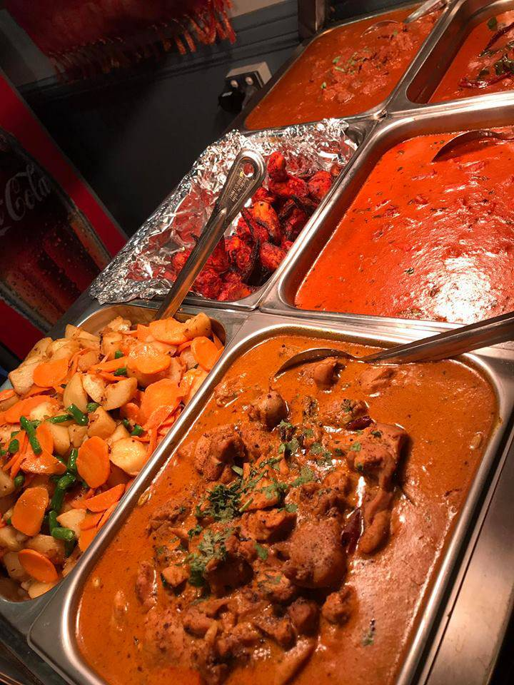 Royal Indian Kitchen Restaurant - Accommodation Brisbane