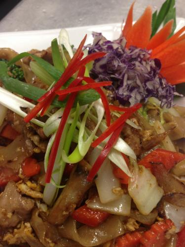 Bangkok Rose Thai Restaurant - Accommodation Brisbane