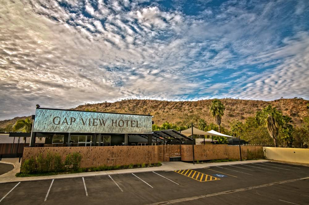 Gap View Hotel - Accommodation Brisbane