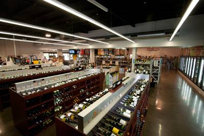 PA Liquor Barn  Hotel - Accommodation Brisbane