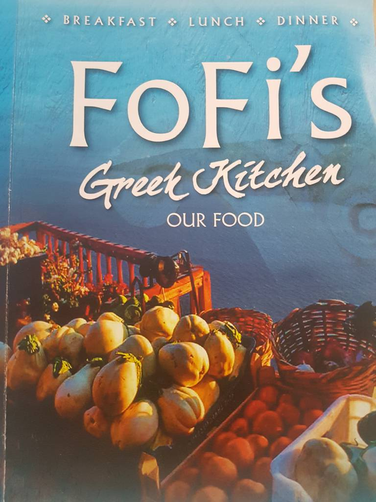 Fofi's Greek Kitchen - Accommodation Brisbane