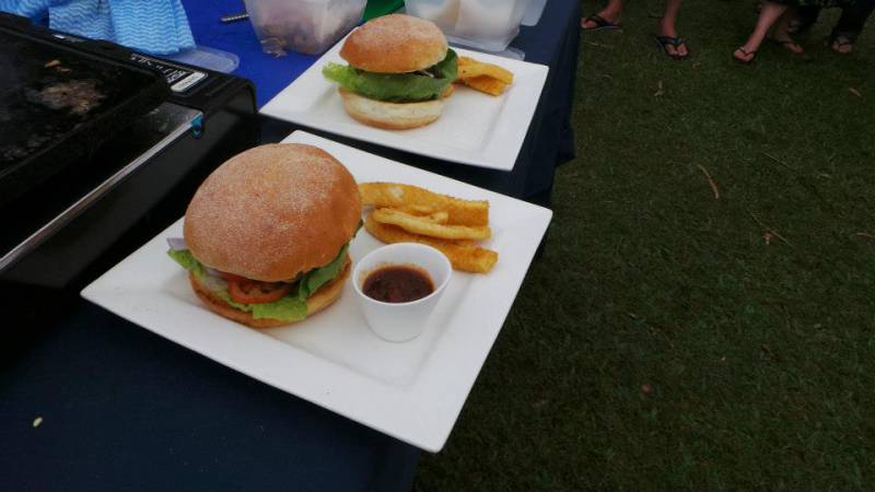 Bushland Beach Tavern - Accommodation Brisbane