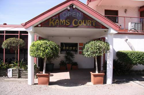 Kams Court - Accommodation Brisbane