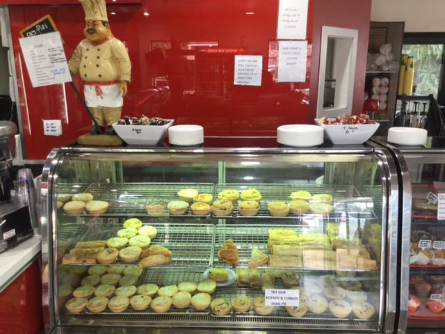 PKs Bakery - Accommodation Brisbane