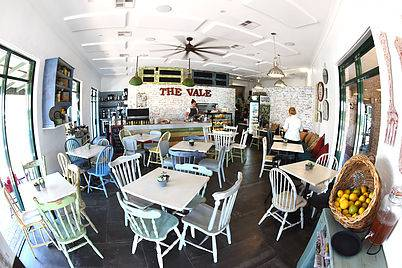 The Vale Cafe - Accommodation Brisbane