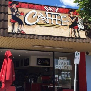 Daly Coffee Den - Accommodation Brisbane