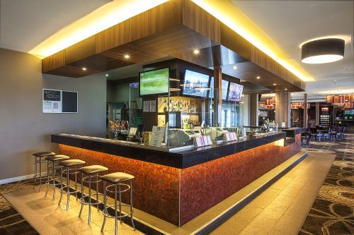Magpies Sporting Club - Accommodation Brisbane