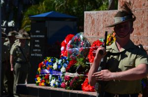 Anzac Day Charters Towers - Accommodation Brisbane