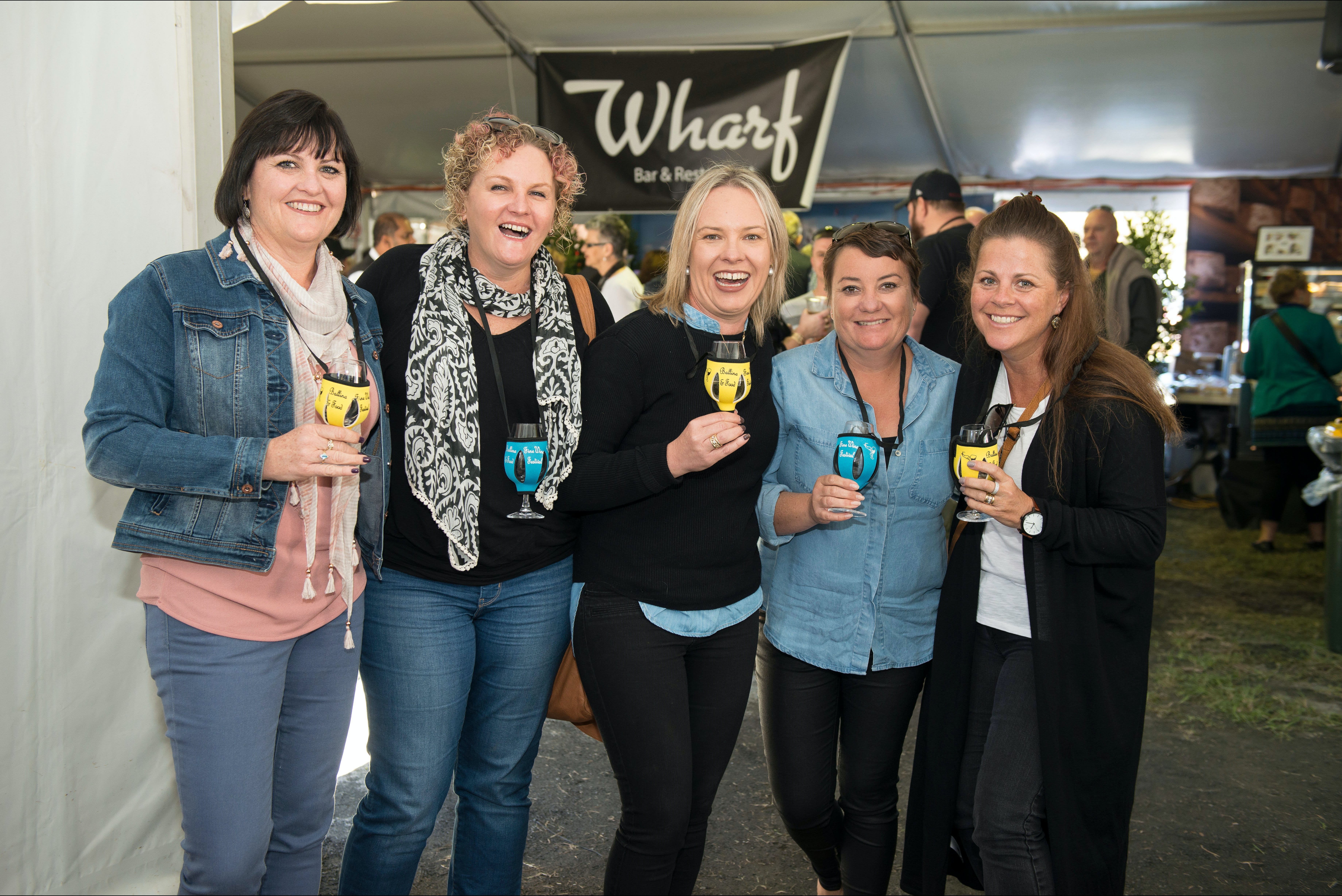 Ballina Food and Wine Festival - Accommodation Brisbane