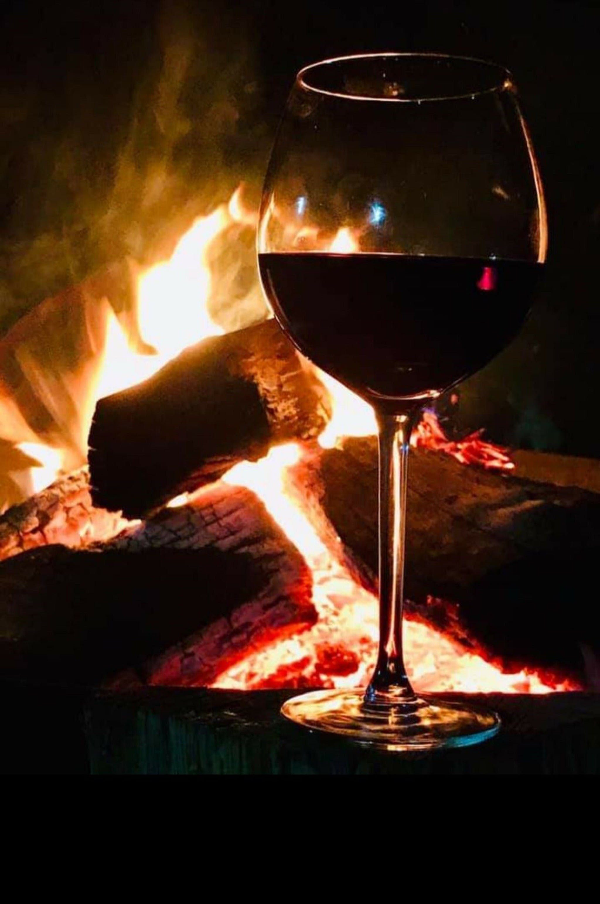 Book your Fire Pit at The Oriana - Accommodation Brisbane