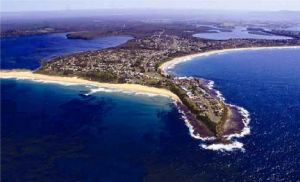 Burradise Festival at Culburra Beach - Accommodation Brisbane