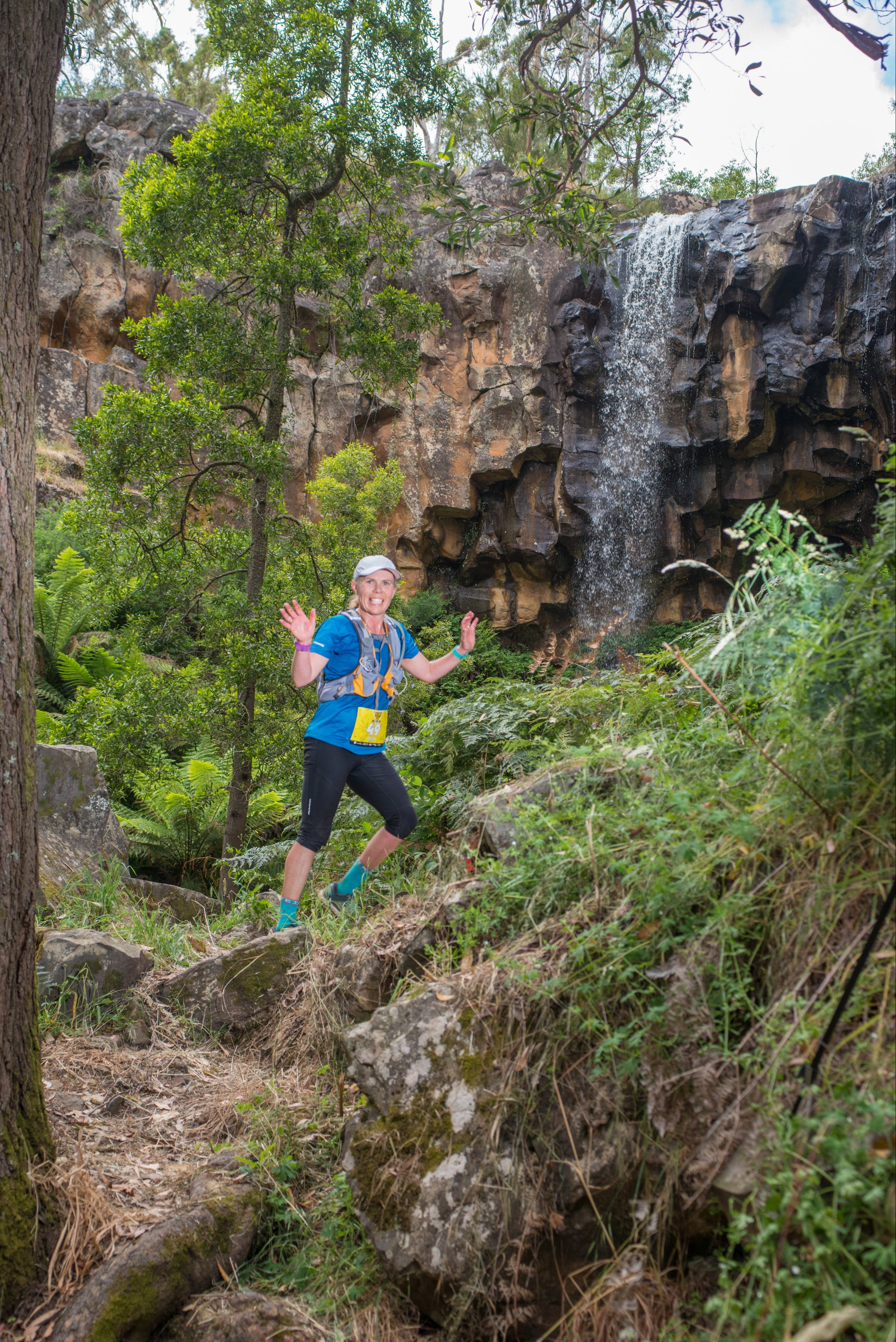 Goldrush Trail Runs - Accommodation Brisbane