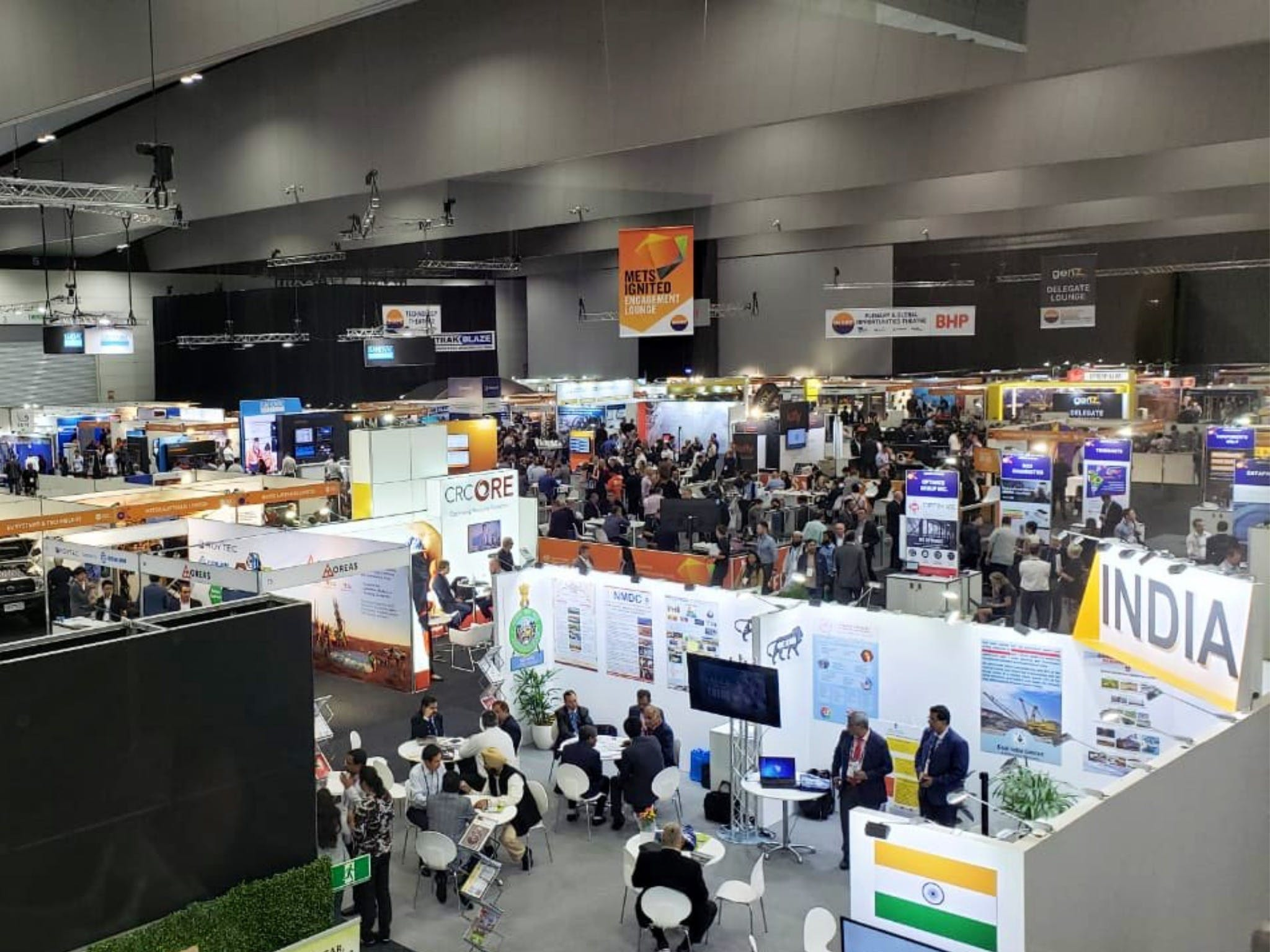 International Mining and Resources Conference IMARC - Accommodation Brisbane