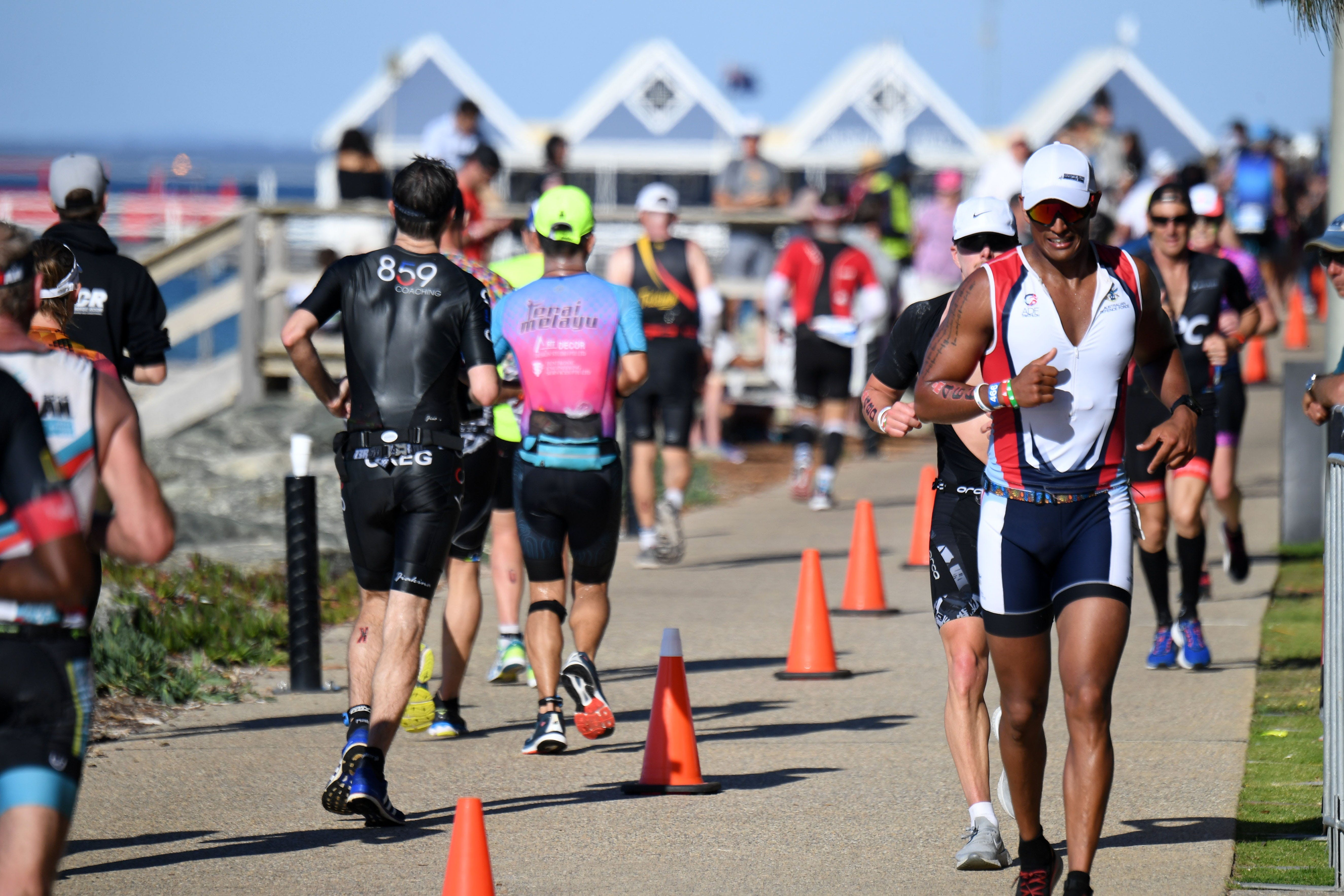 IRONMAN Western Australia - Accommodation Brisbane