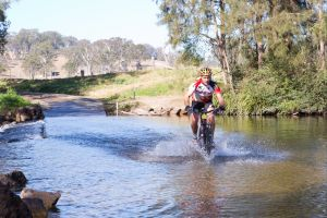 Mountain Man Tri Challenge - Accommodation Brisbane