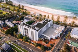 New Years Eve Party - Novotel Wollongong Northbeach - Accommodation Brisbane