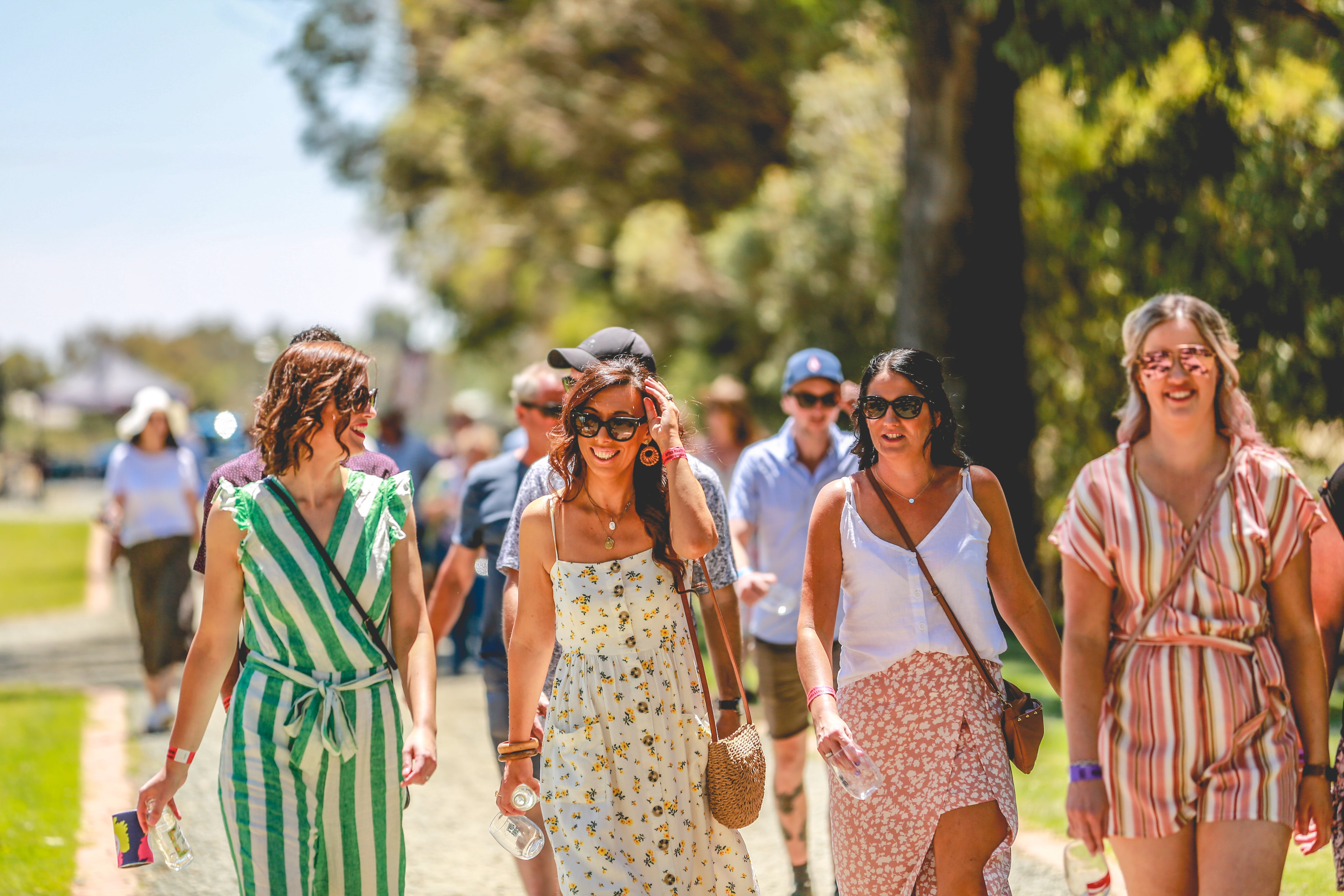 Perricoota Pop and Pour Festival - Echuca Moama - Accommodation Brisbane