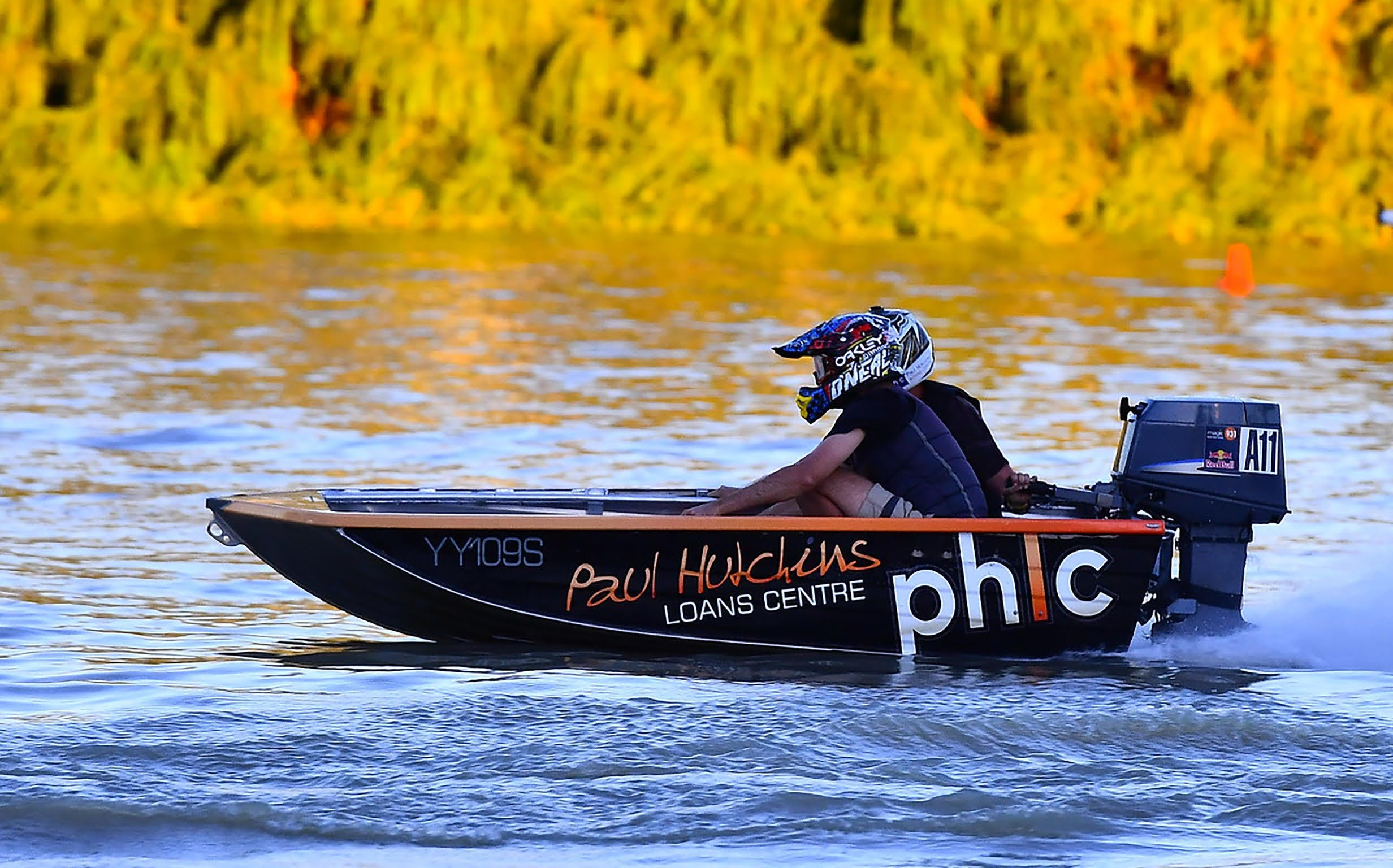 Round 6 Riverland Dinghy Club - The Paul Hutchins Loan Centre Hunchee Run - Accommodation Brisbane