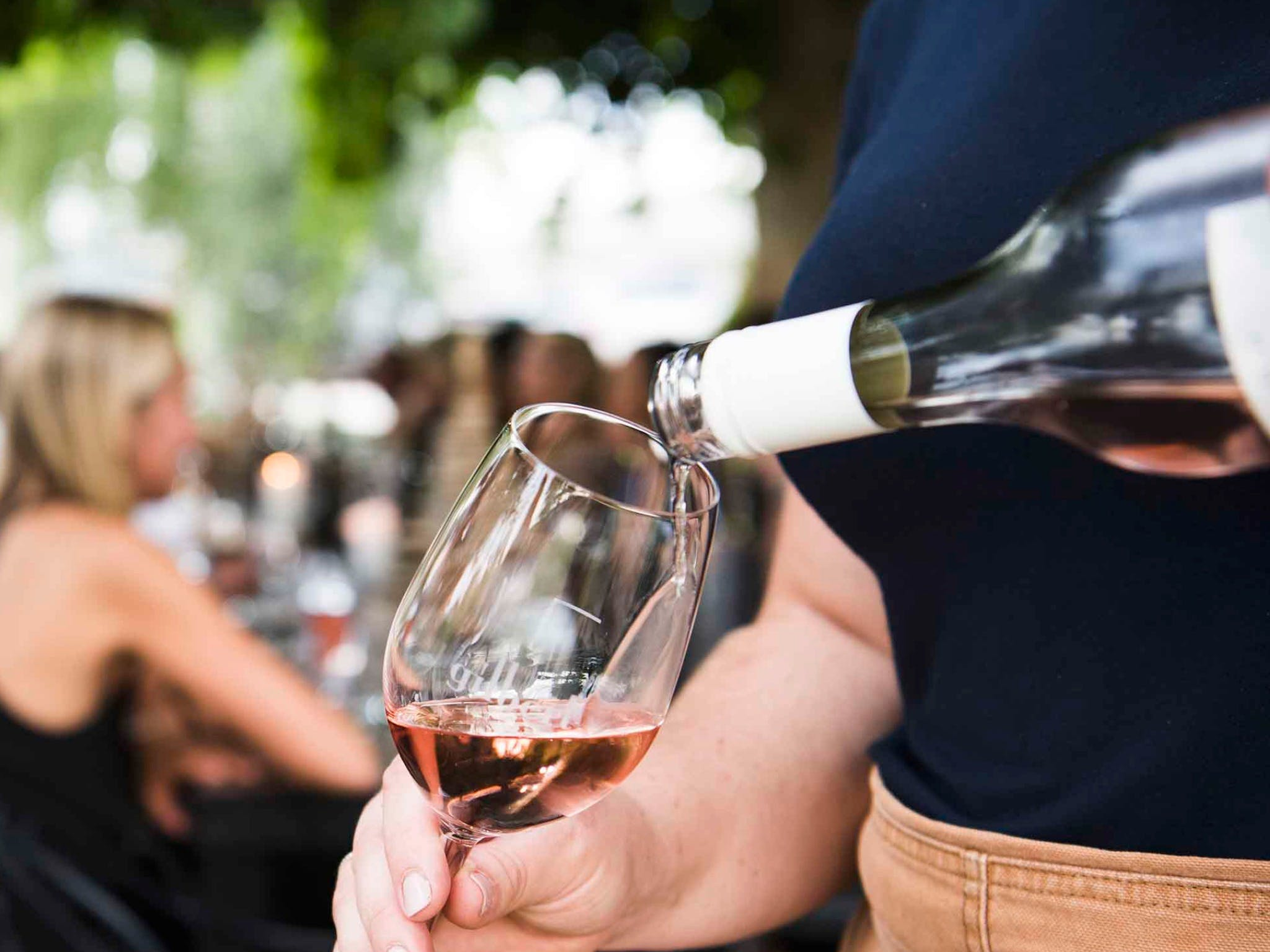 Saturday Wine Masterclass - Accommodation Brisbane