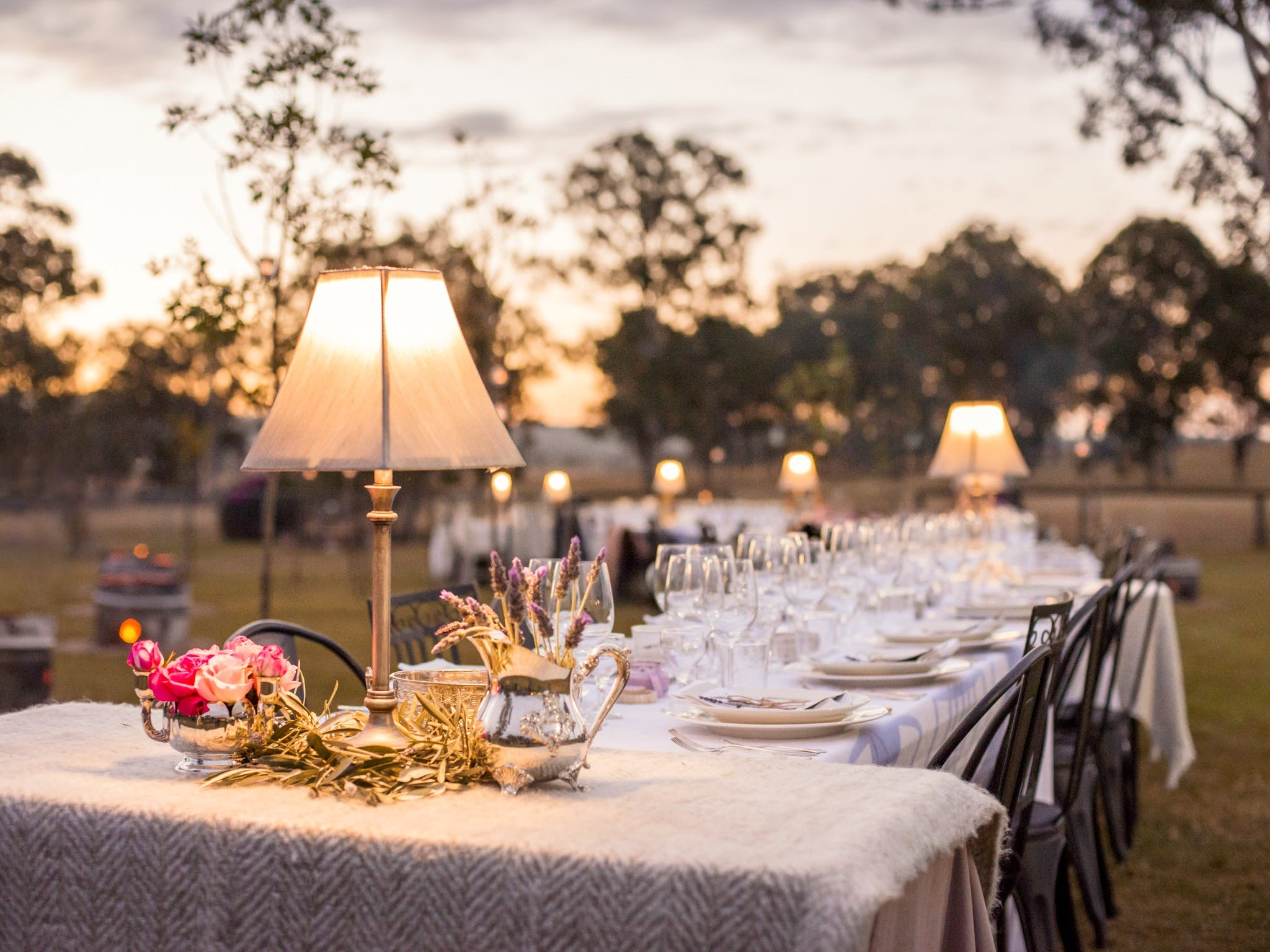 Scenic Rim Eat Local Week - Accommodation Brisbane