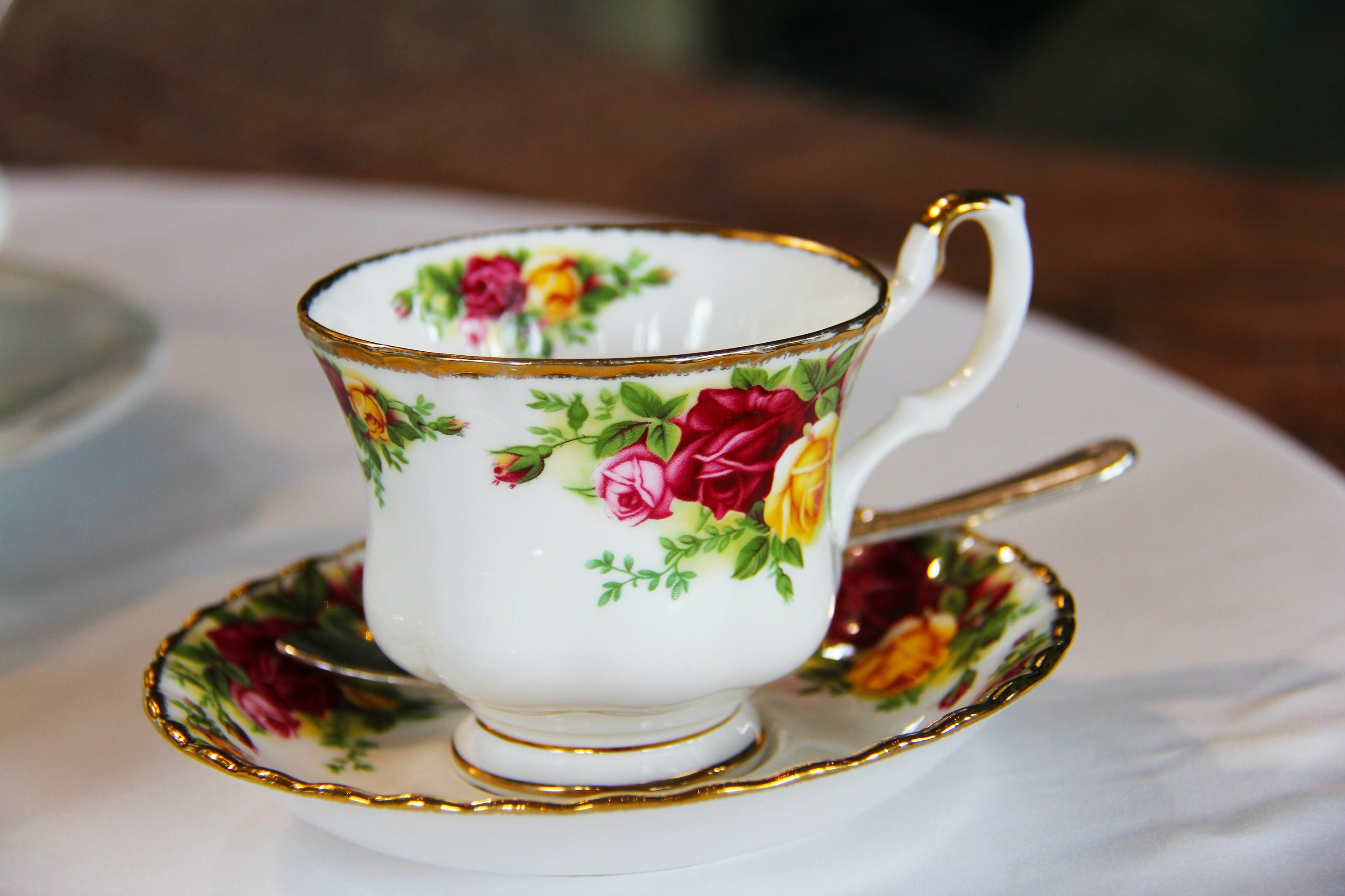 Spring High Tea - Second Sitting - Accommodation Brisbane