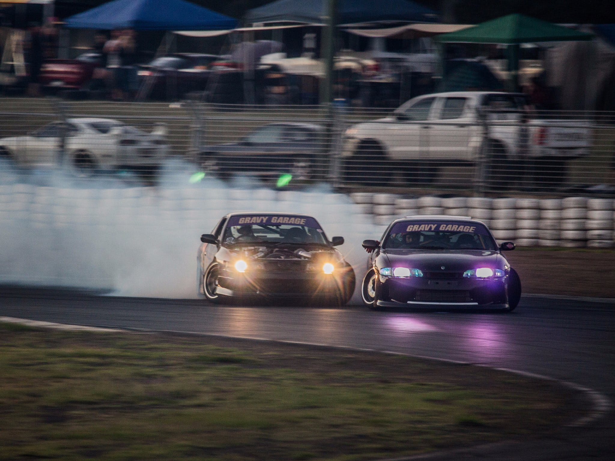 Spring Drift Matsuri - Accommodation Brisbane