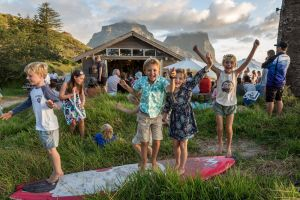 Spring Festival of Lord Howe Island - Accommodation Brisbane