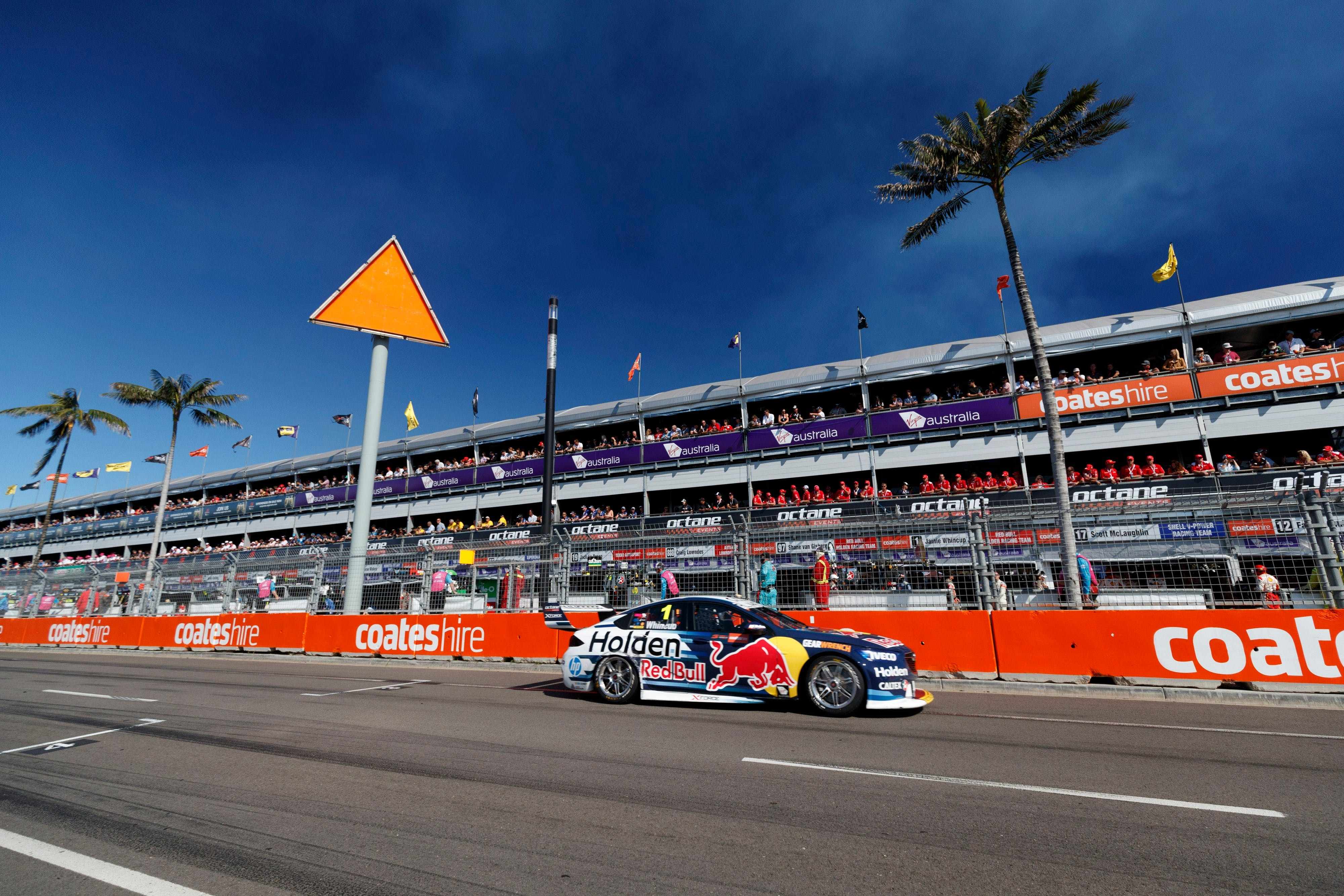 Supercars Coates Hire Newcastle 500 - Accommodation Brisbane
