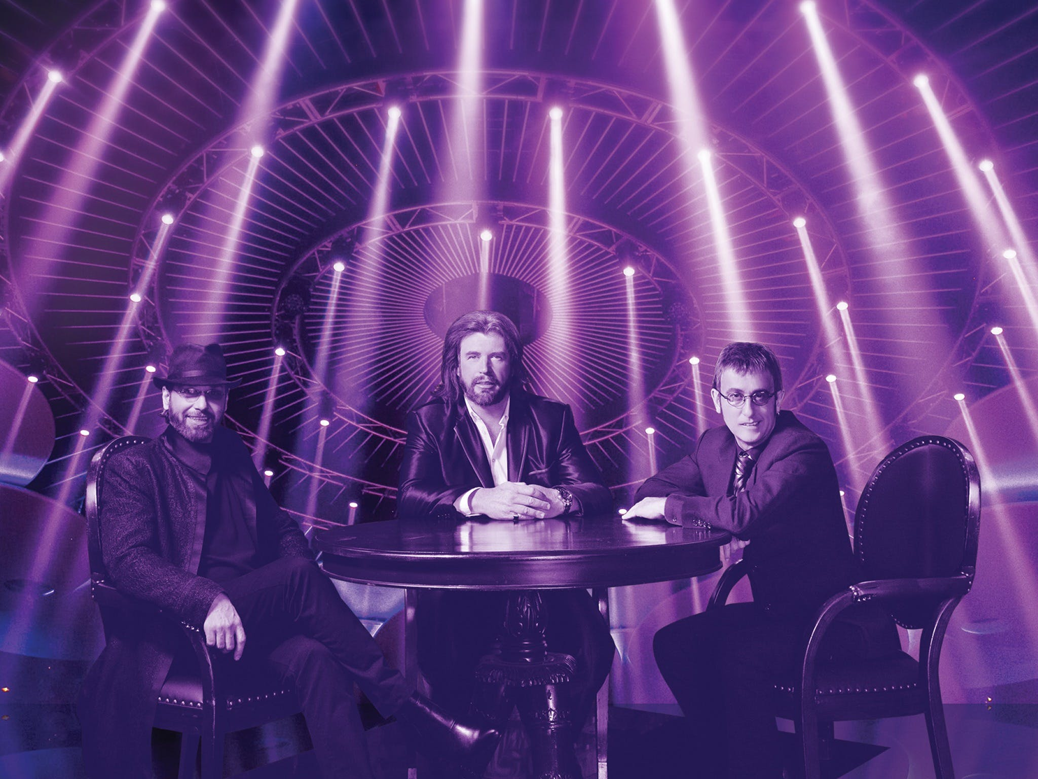 The Australian Bee Gees Show - 25th Anniversary Tour - Wodonga - Accommodation Brisbane