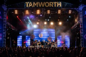 Toyota Country Music Festival Tamworth - Accommodation Brisbane