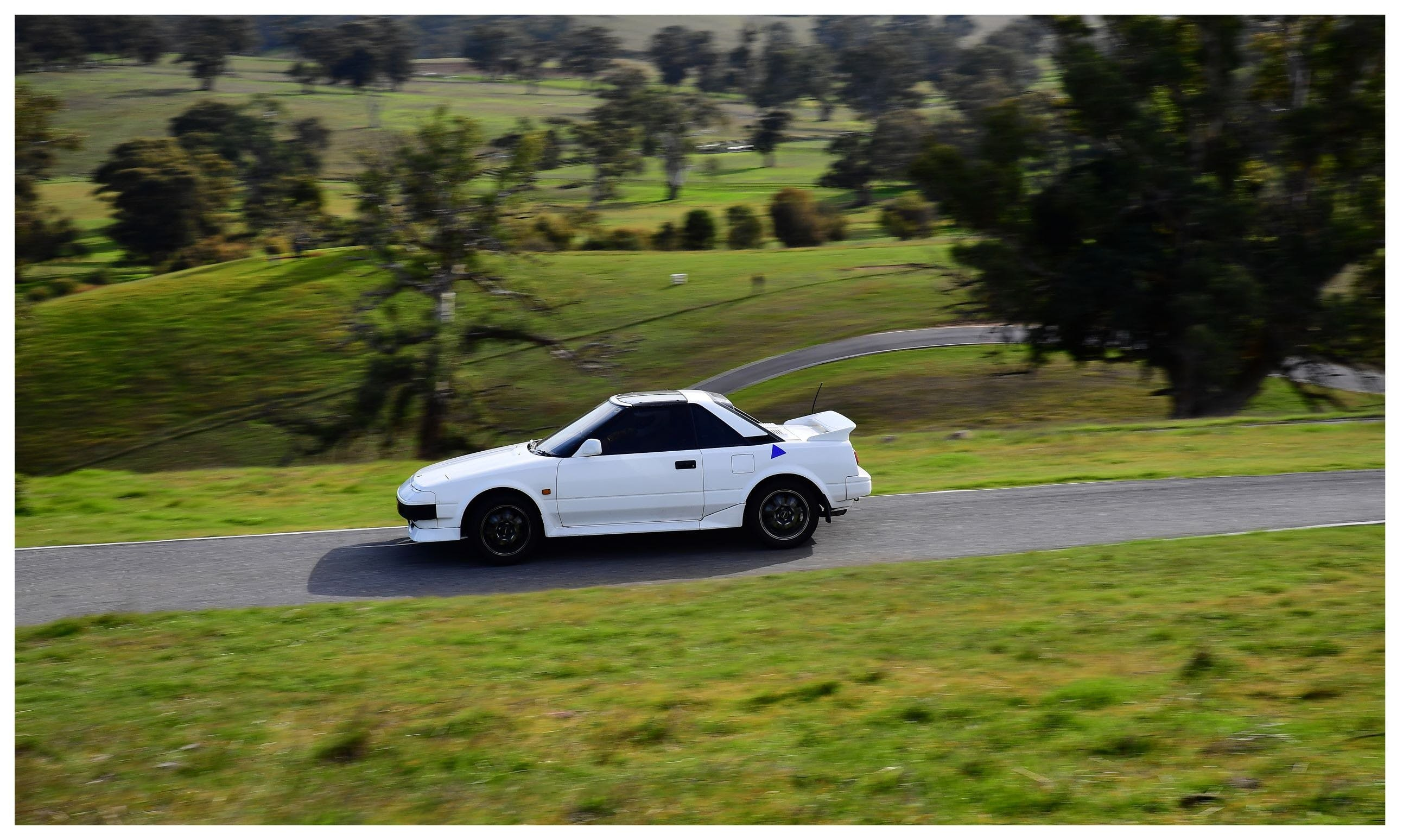 Winter Cup 4 - Hillclimb - Accommodation Brisbane