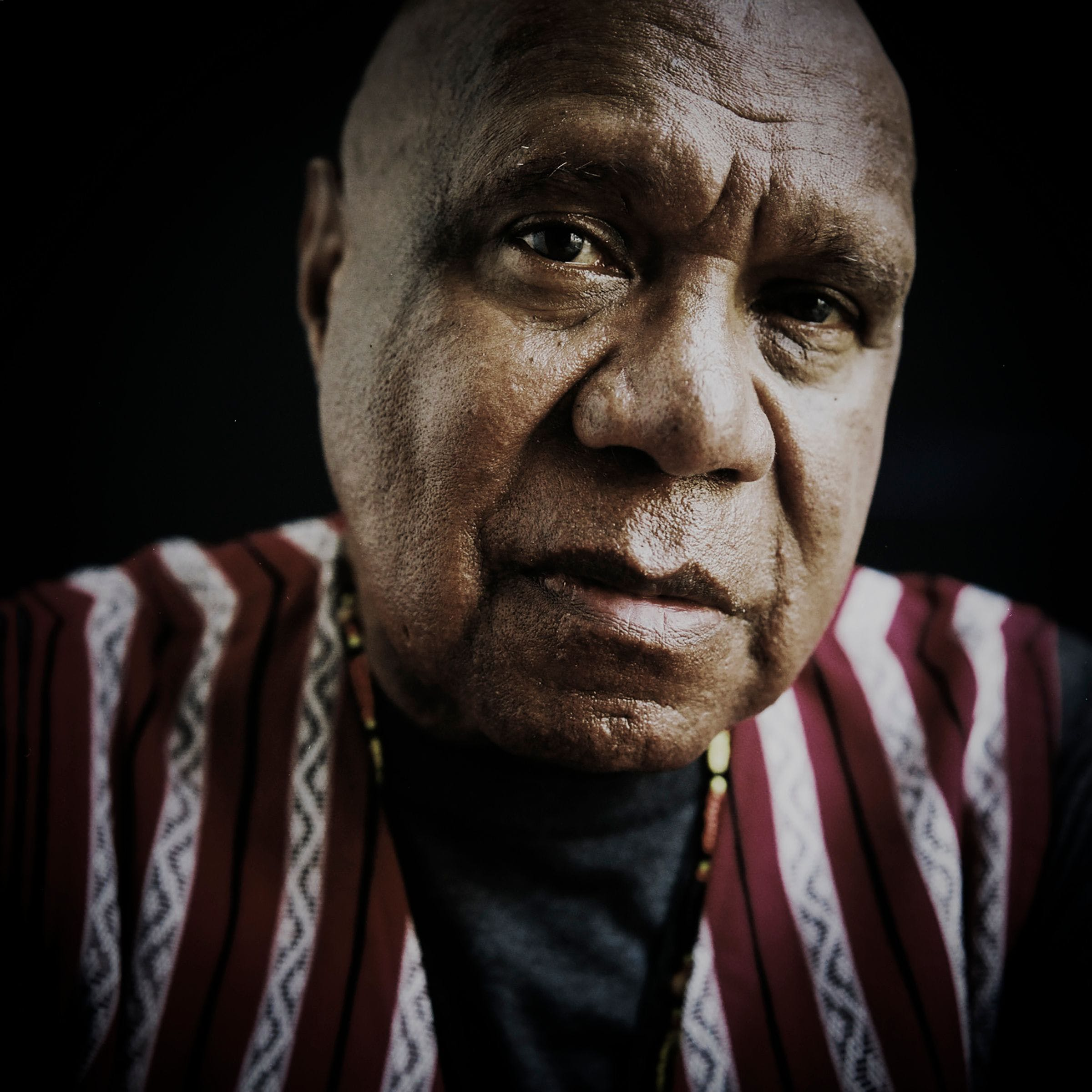 Archie Roach Tell Me Why - Accommodation Brisbane