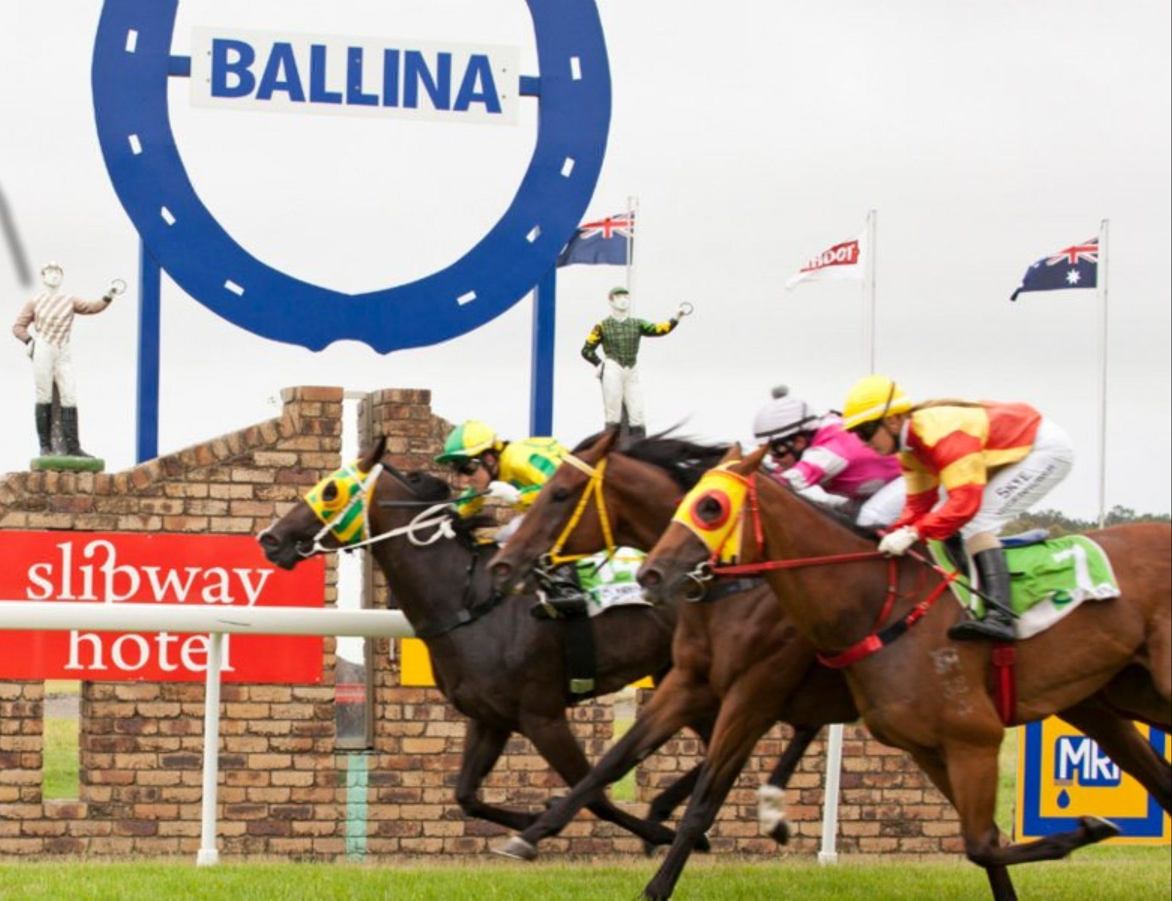 Ballina Boxing Day Races - Accommodation Brisbane
