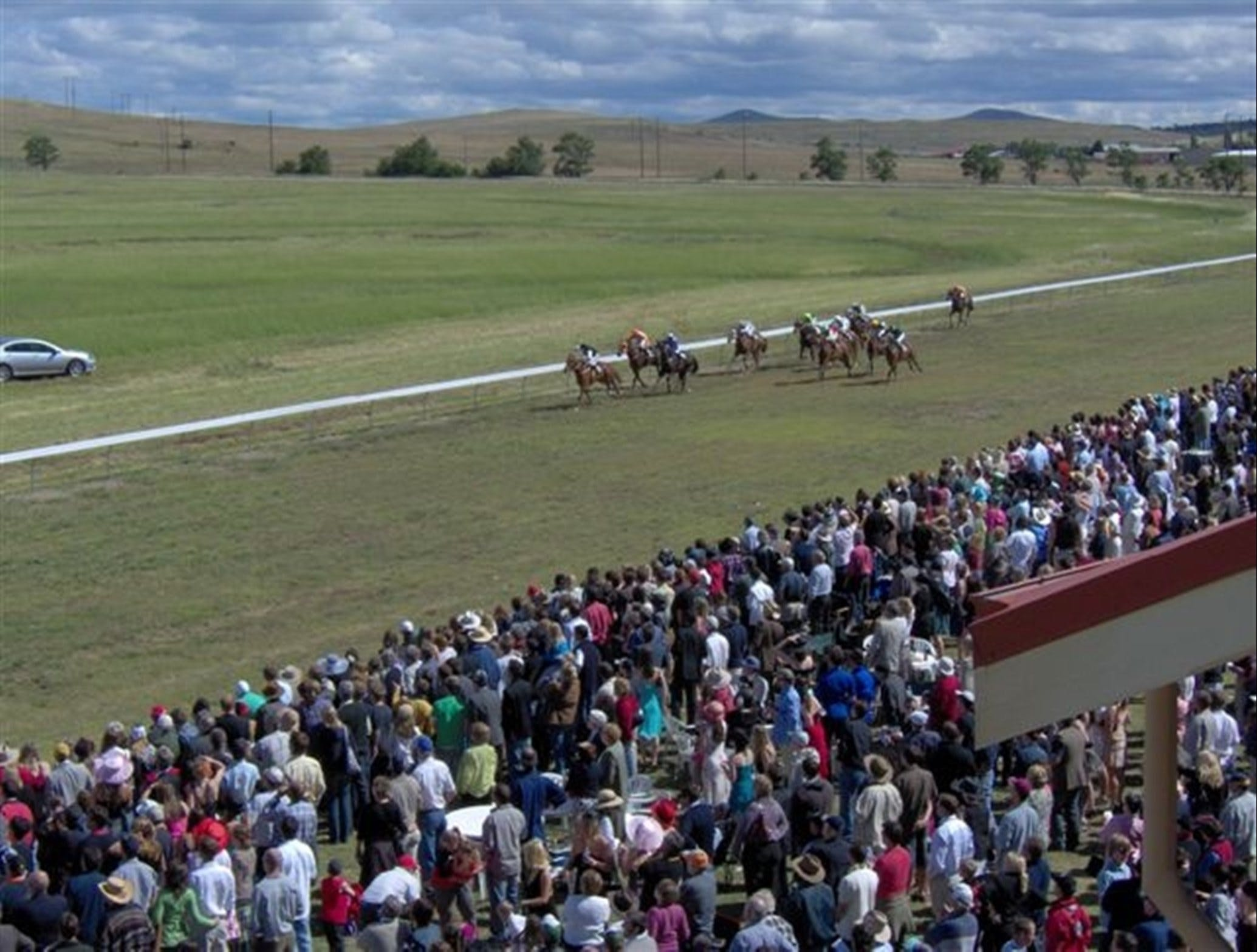 Cooma Sundowners Cup - Accommodation Brisbane