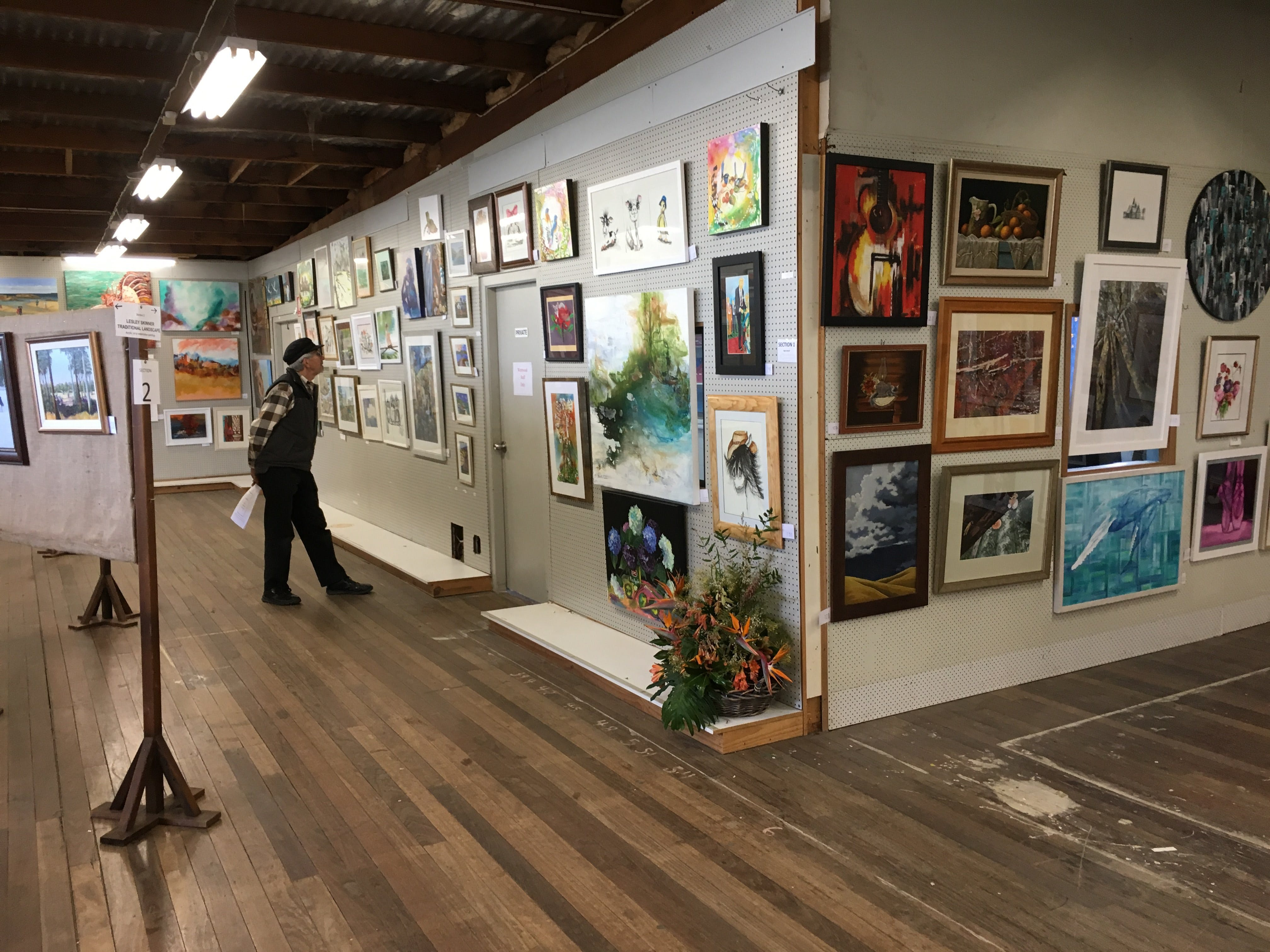Dungog Arts Society Annual Exhibition - Accommodation Brisbane