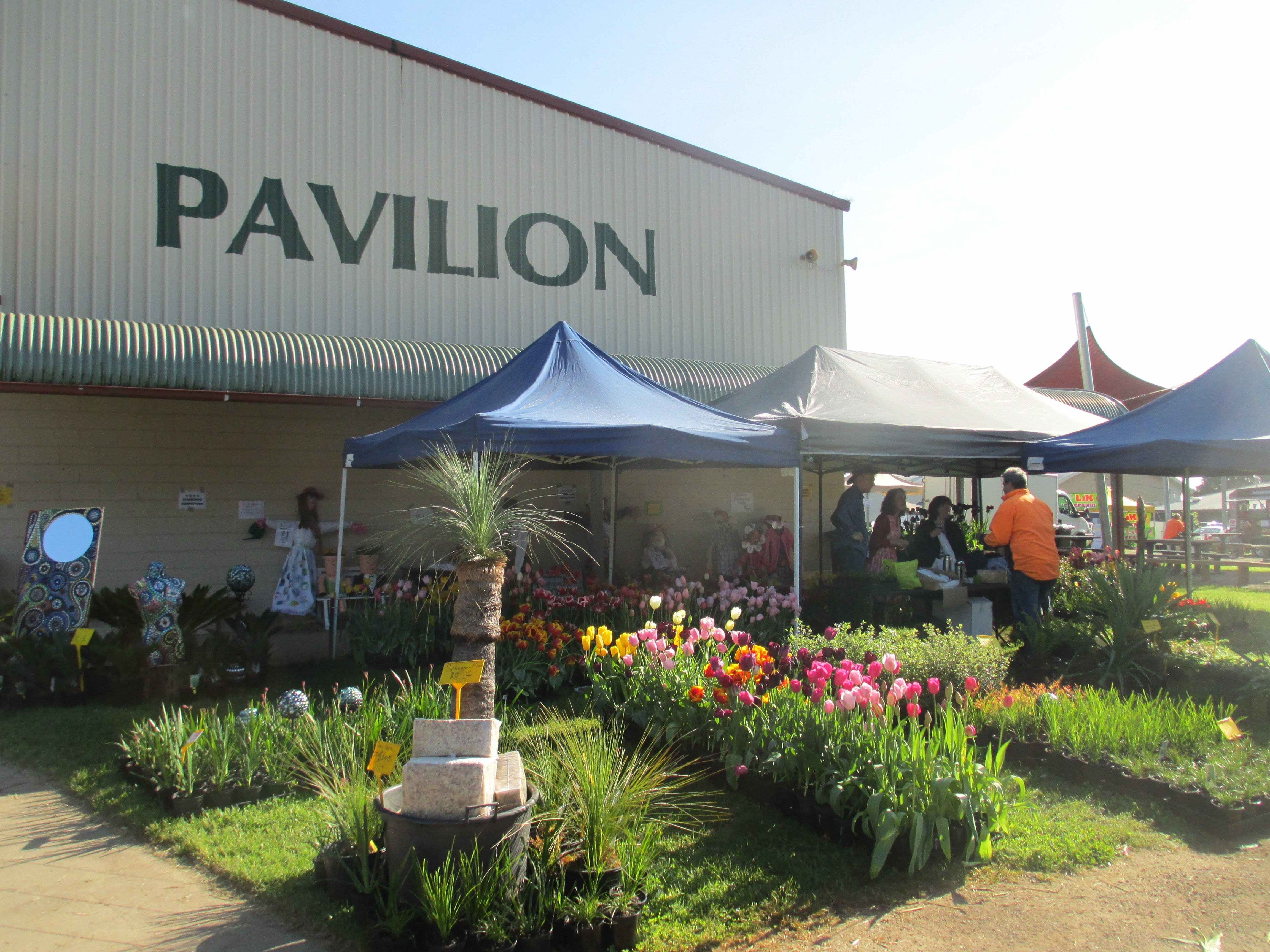 Gippsland Garden and Home Expo-Drouin Lions Club - Accommodation Brisbane
