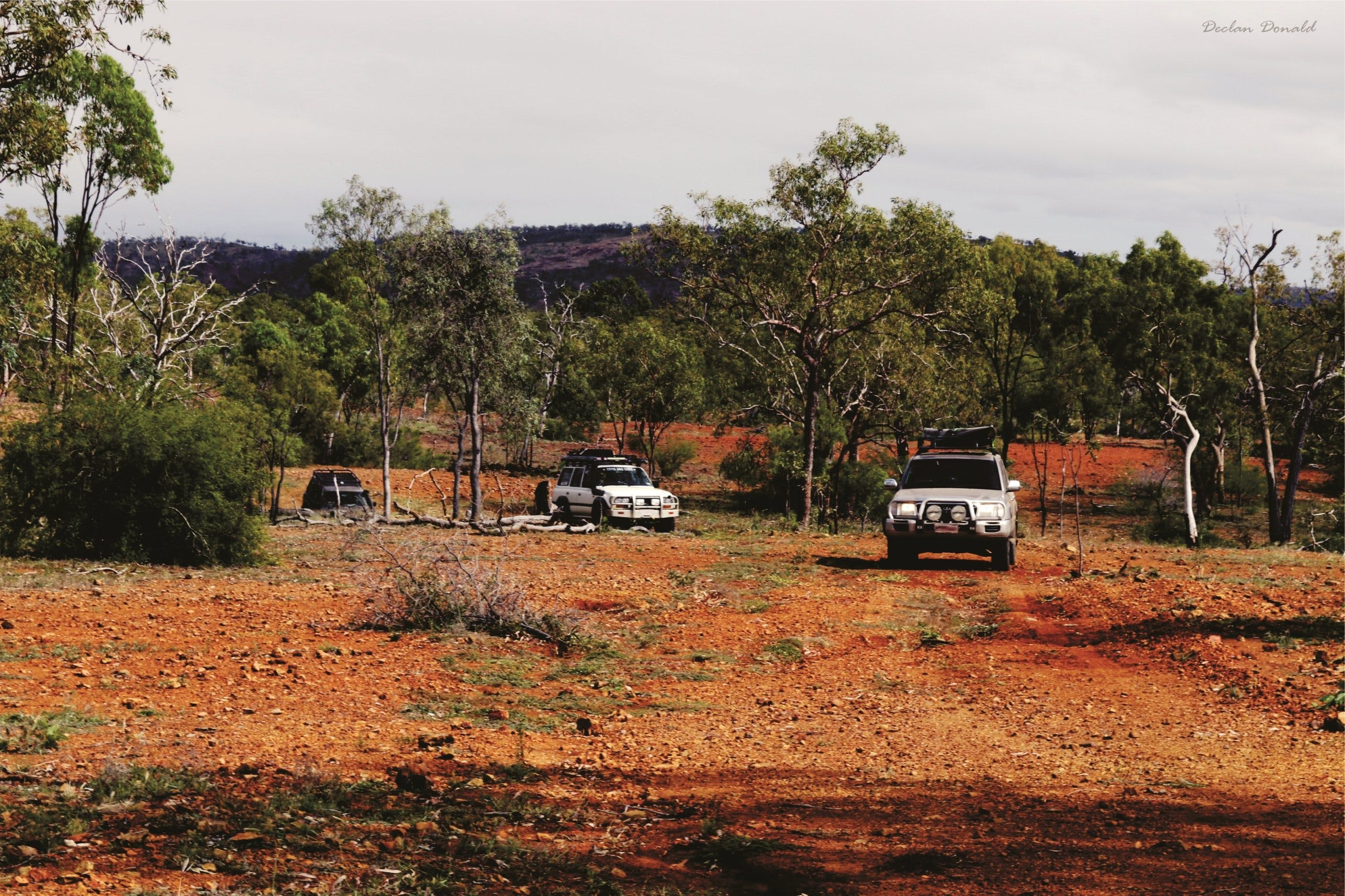 July 4X4 Come and Try Day - Accommodation Brisbane