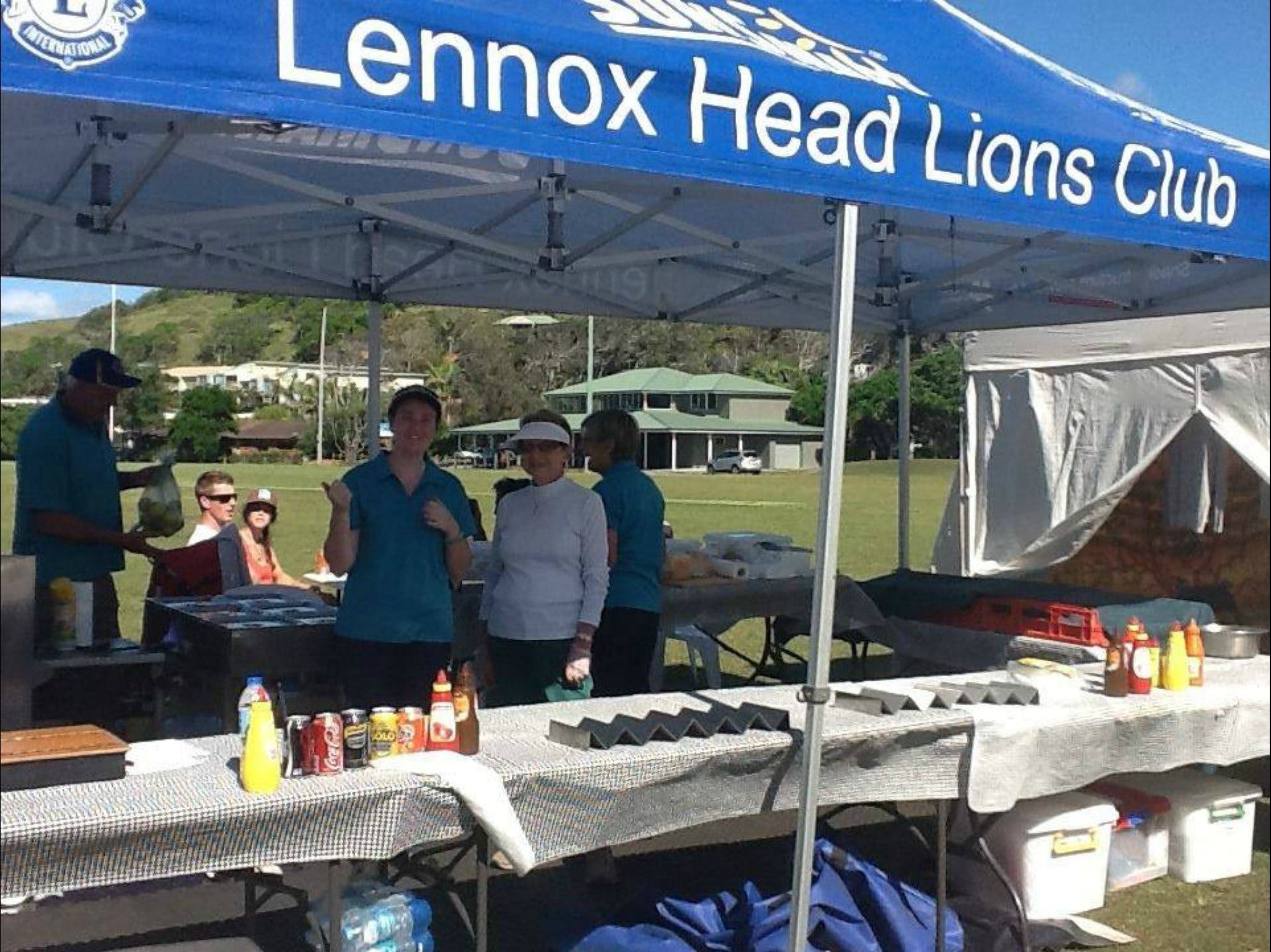 Lennox Community Markets - Accommodation Brisbane