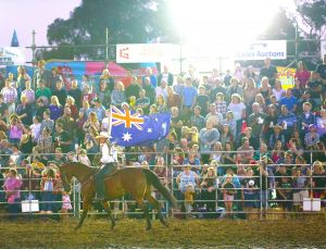Patches Asphalt Queanbeyan Rodeo - Accommodation Brisbane