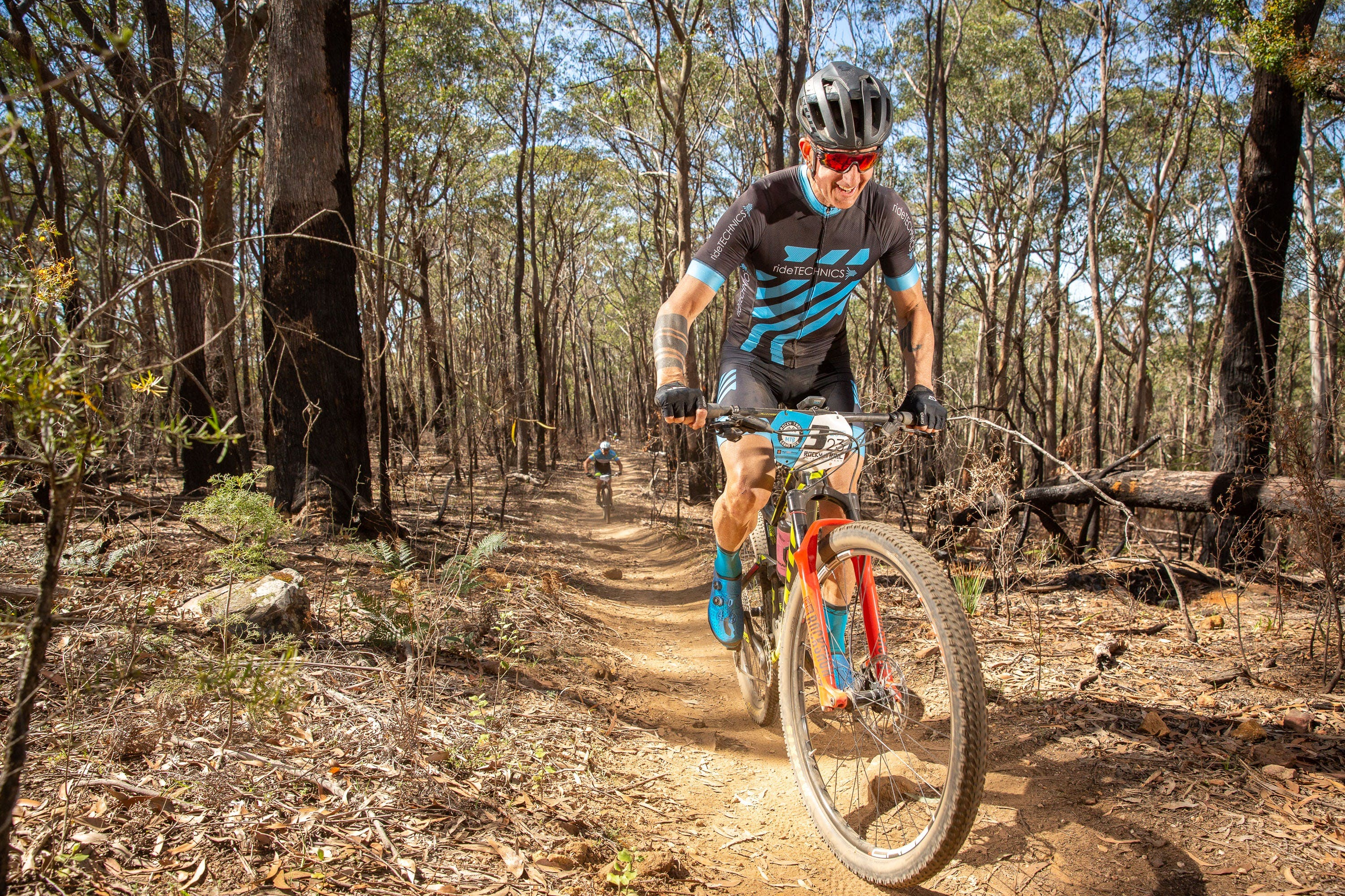 Shimano Mountain Bike Grand Prix Race Six Kempsey - Accommodation Brisbane