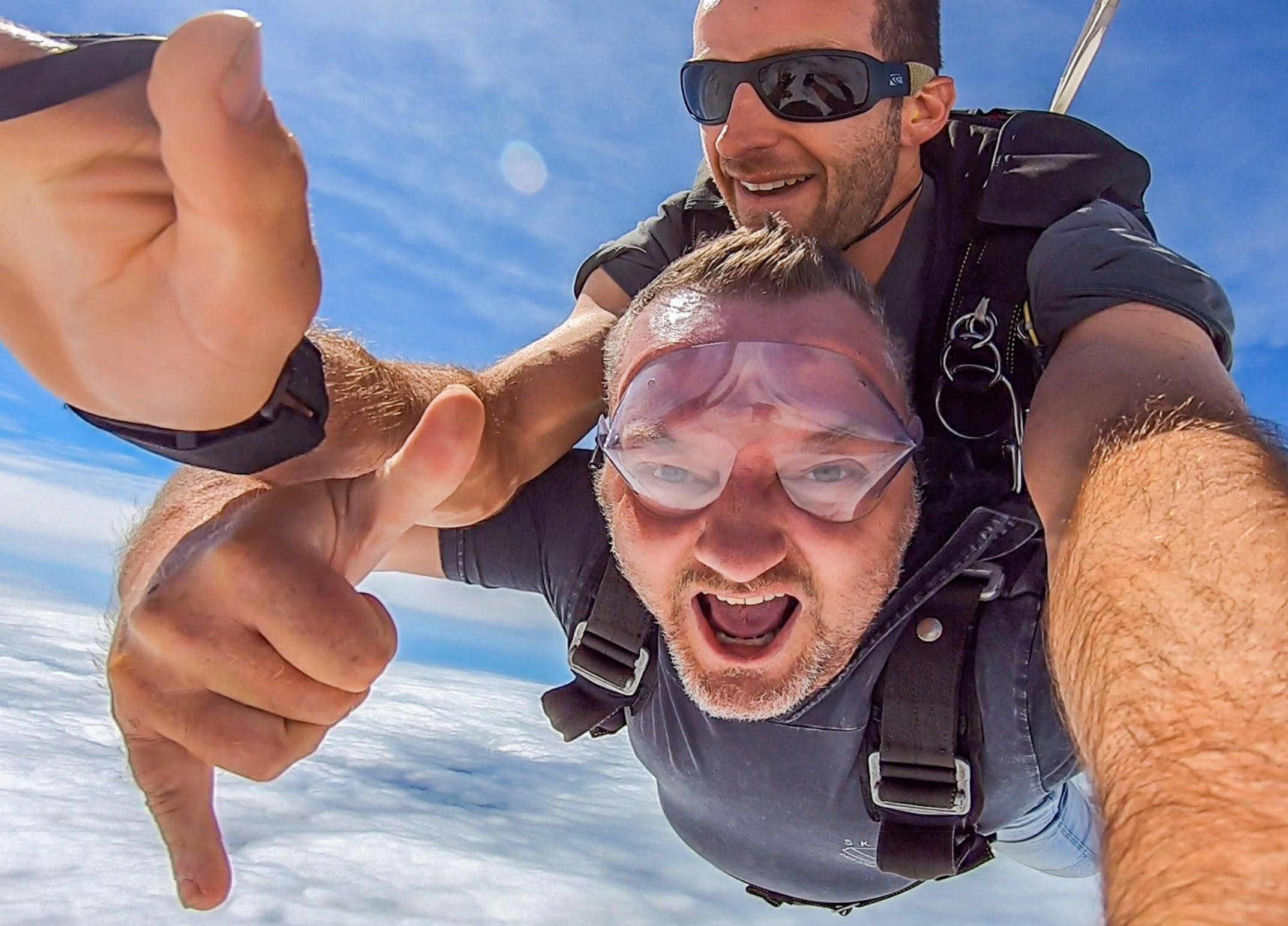 Skydive Bourke - Accommodation Brisbane