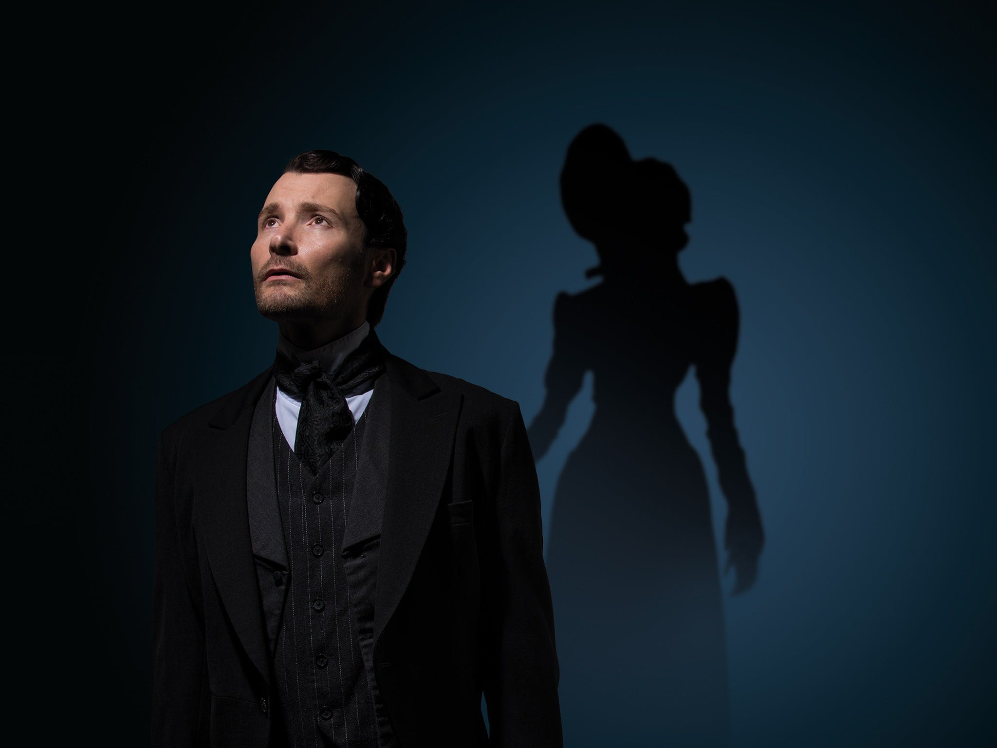 The Woman in Black by Susan Hill and Stephen Mallatrat - Accommodation Brisbane