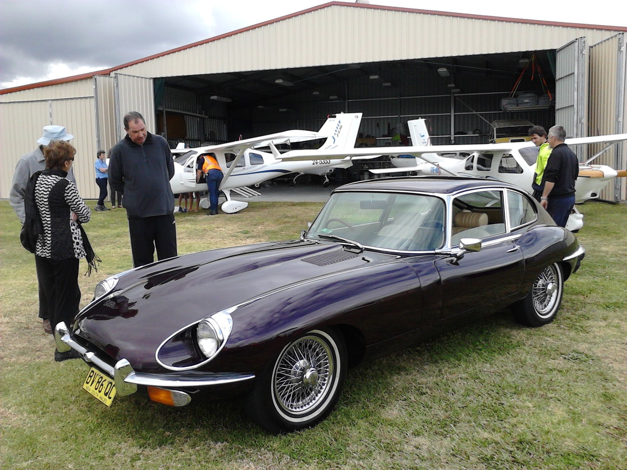 Wings and Wheels Open Day - Accommodation Brisbane
