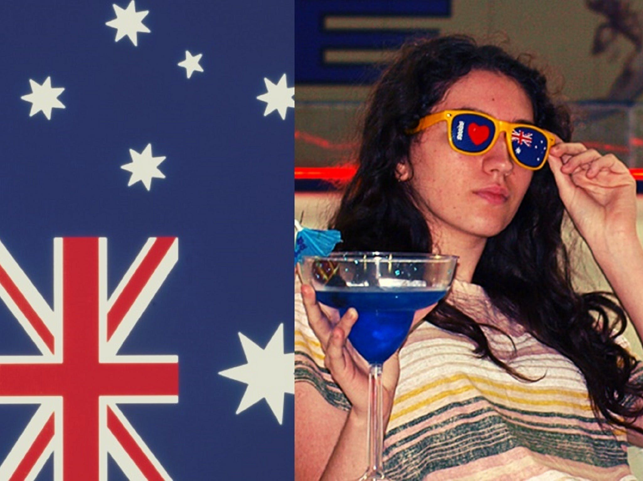 Celebrate Australia Day all weekend at Ice Zoo - Accommodation Brisbane