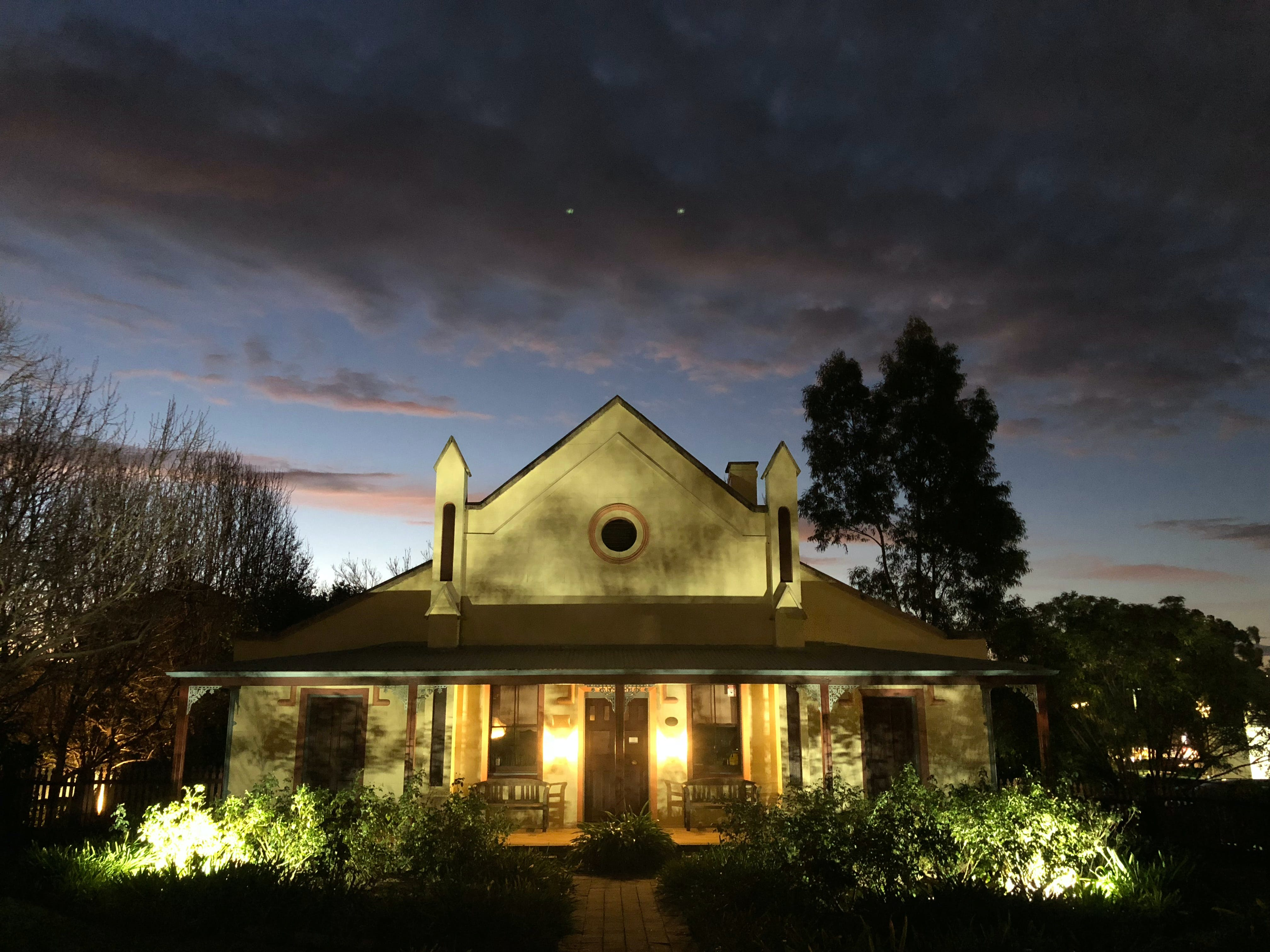 Fisher's Ghost Investigation Ghost Tour - Accommodation Brisbane